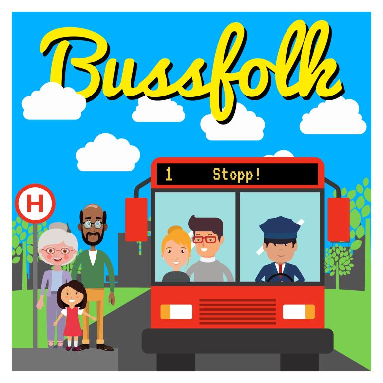 Bussfolk